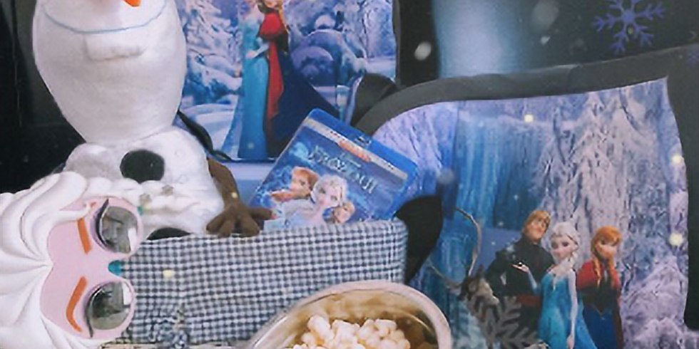 Frozen II Collaborative Giveaway