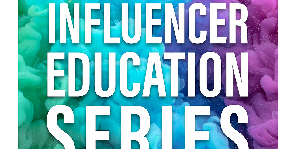 """""""Succeed with Twitter"""" - Influencer Education Series"""