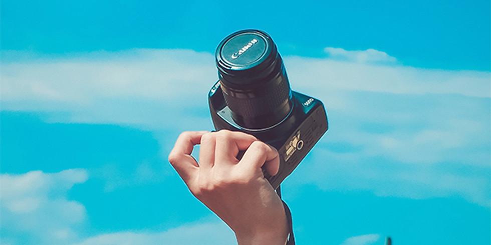 Professional photographers?