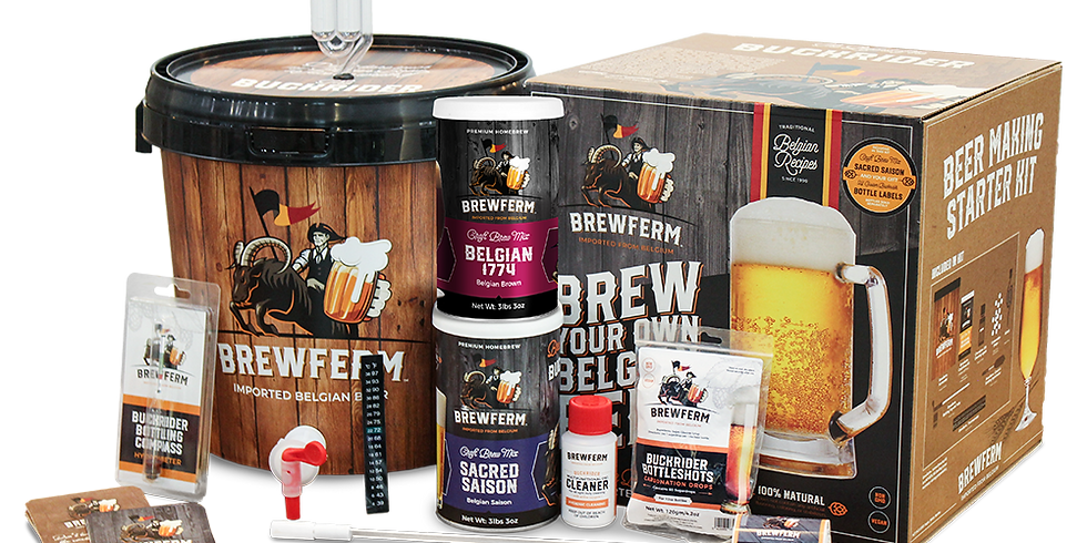Brew Beer for Dad