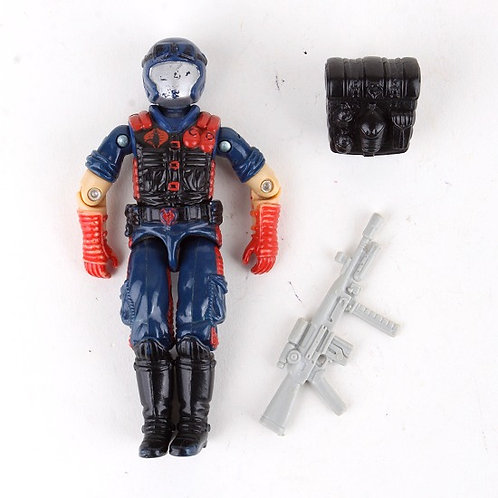 Vipers - Vintage 1986 G.I. Joe Action Figure - Hasbro