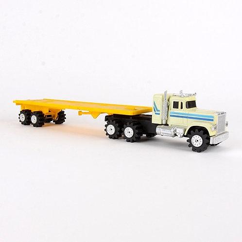 MACK Semi Truck - Vintage 1982 Stomper 4x4 - Schaper