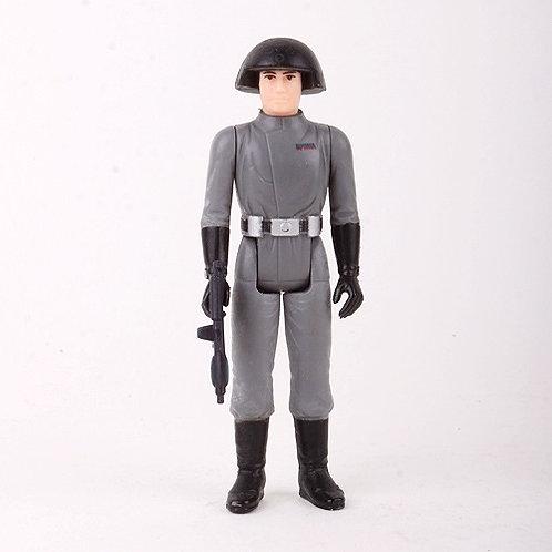 Death Star Commander - Vintage 1977 Star Wars - Action Figure - Kenner