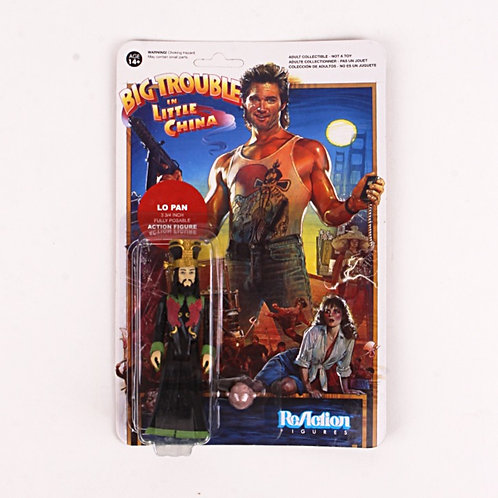 Lo Pan - Modern  2015 Big Trouble in Little China - Funko Action Figure