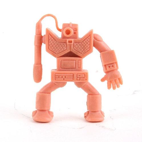 Mr. VTR - Vintage 1980s M.U.S.C.L.E. #168 Muscle Men Figure - Mattel