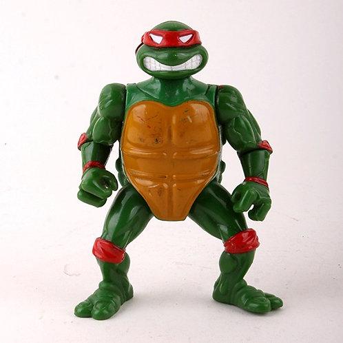 Raphael - Classic 1991 Head Droppin' Teenage Mutant Ninja Turtles - Playmates