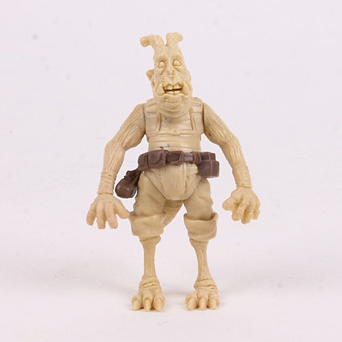 Teemto Pagalies - Prototype Star Wars The Phantom Menace - Saga Action Figure