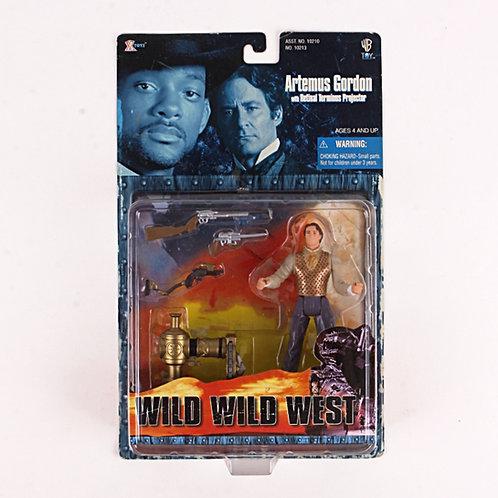 Artemus Gordon - Classic 1999 Wild Wild West - Action Figure