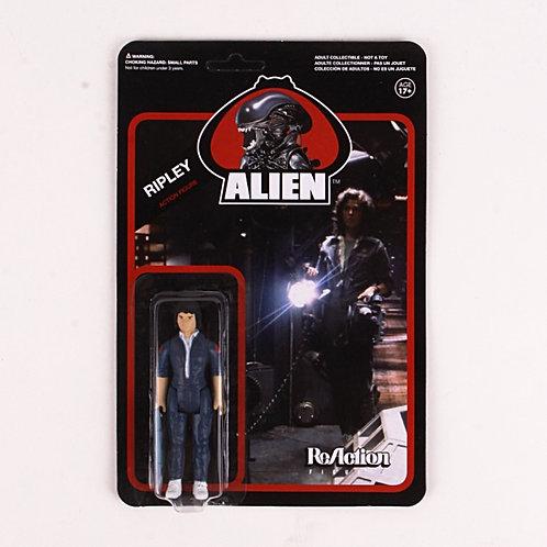 Ripley - Modern 2013 Alien - Funko / ReAction Action Figure