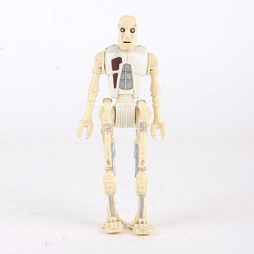 8D8 - Vintage 1983 Star Wars Return Action Figure - Kenner