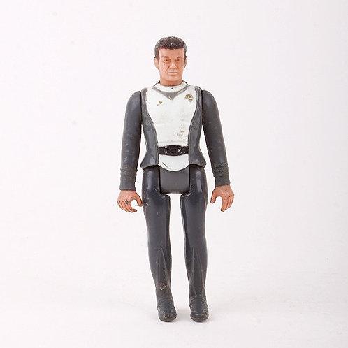 Captain Kirk - Vintage 1979 Star Trek The Movie - Mego Action Figure
