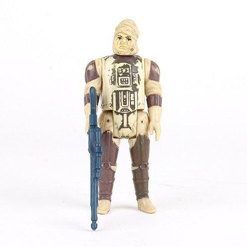 Dengar - Vintage 1980 Star Wars Action Figure - Kenner