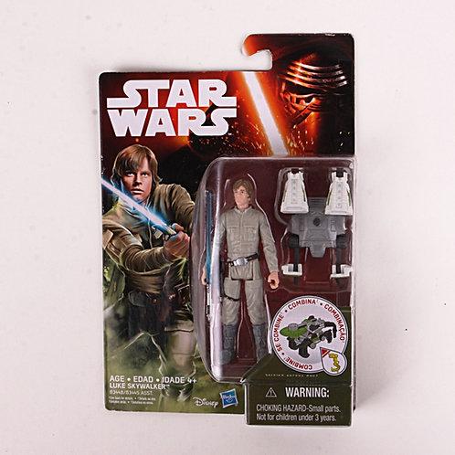 Luke Skywalker - Modern 2015 Star Wars The Empire Strikes Back - Action Figure