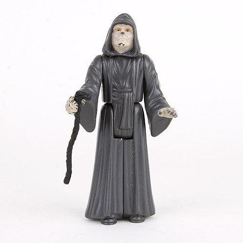 Emperor Palpatine (Darth Sidious) - 1984 Star Wars Action Figure - Kenner