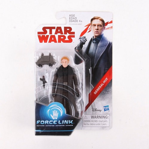General Hux - Modern 2017 Star Wars Force Link - Hasbro Action Figure