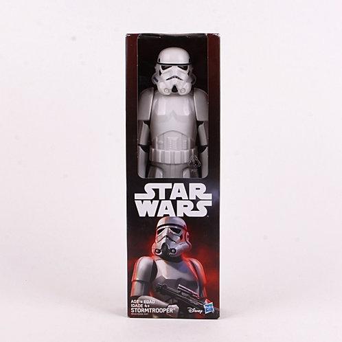 "Stormtrooper - Modern 2015 Star Wars A New Hope - 12"" Action Figure - Hasbro"