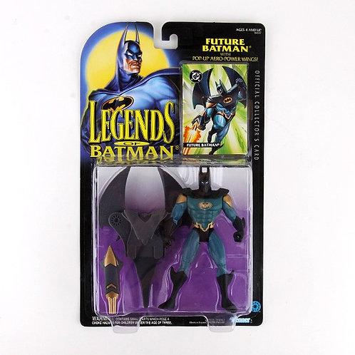 Future Batman - Classic 1994 Legends of Batman Action Figure - Kenner