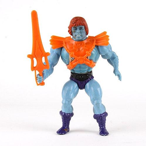 Faker - Vintage 1983 Masters of the Universe - Action Figure - Mattel