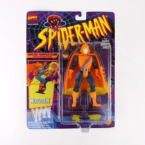 Hobgoblin - Classic 1994 Spiderman Animated Series Marvel Action Figure  Toy Biz