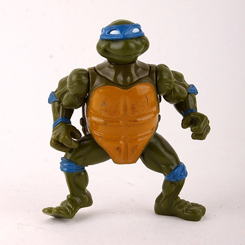 Leonardo - Classic 1991 Head Droppin' Teenage Mutant Ninja Turtles - Playmates
