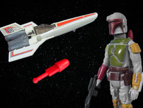 The Tiny Red Missile That Shook Up The Toy Industry In 1979.