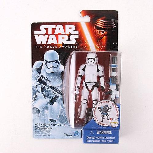 Stormtrooper - Modern 2015 Star Wars The Force Awakens - Hasbro