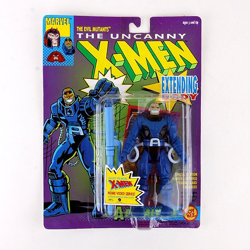 Apocalypse - Classic 1991 Marvel The Uncanny X-Men Action Figure - Toy Biz