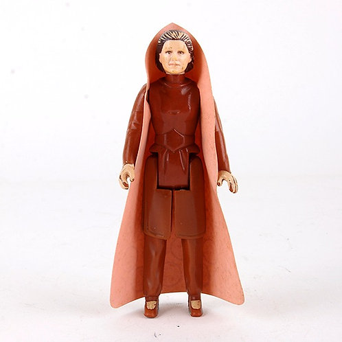 Princess Leia Organa (Bespin Gown) -  1980 Star Wars Action Figure - Kenner