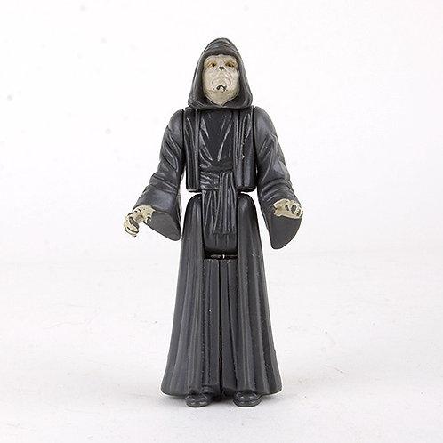 Emperor Palpatine (Darth Sidious) - 1984 Star Wars Action Figure - Kenner (U)