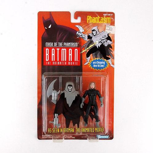 Phantasm - Classic 1993 Batman The Animated Movie Action Figure - Kenner
