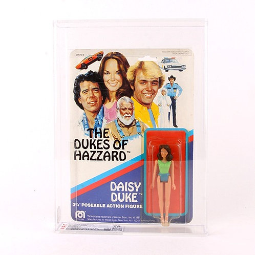 Daisy Duke - Vintage 1981 The Dukes of Hazzard - Mego Action Figure CAS 70