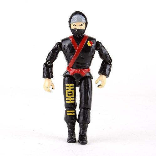 Hiro Yamato - Vintage 1986 The Corps Action Figure - Lanard