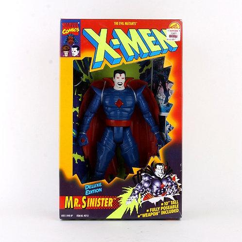 "Mr. Sinister - Classic 1993 Marvel The Uncanny X-Men 10"" Action Figure - Toy Biz"