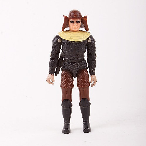 Draconian Guard - Vintage 1979 Buck Rogers - Action Figure - Mego