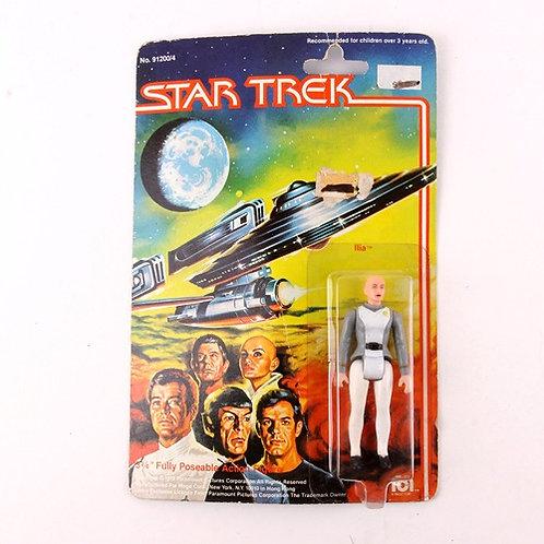 Llia - Vintage 1979 Star Trek  - Mego Action Figure (1)
