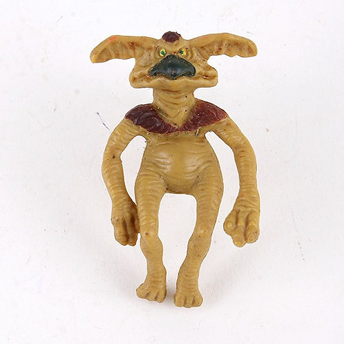 Salacious Crumb - Vintage 1983 Star Wars Action Figure - Kenner