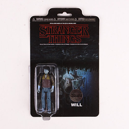 Will - Modern  2018 Stranger Things - Funko Limited Edition Action Figure
