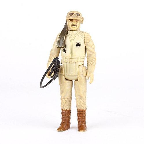 Rebel Commander - Vintage 1980 Star Wars Action Figure - Kenner