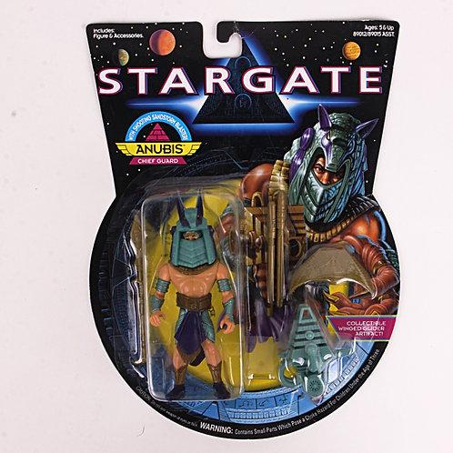 Anubis - Classic 1994 Stargate - Hasbro Action Figure