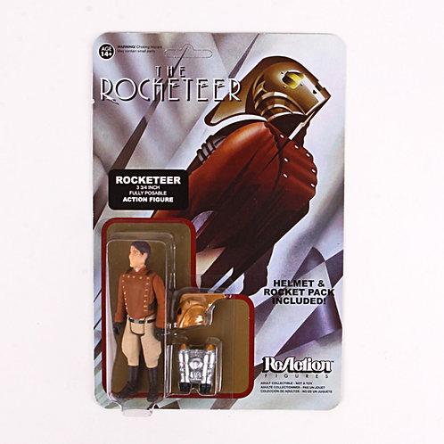 Rocketeer - Modern - The Rocketeer Movie - Funko Action Figure