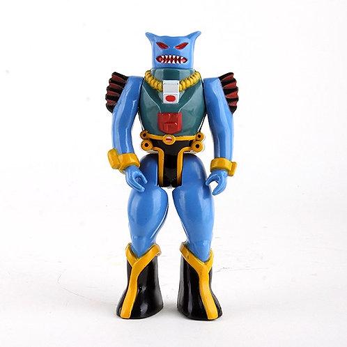 Robeast Scorpious - Vintage 1984 Voltron Action Figure - Panosh Place / Matchbox