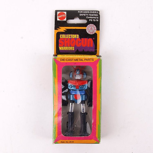 Combatra - Vintage 1978 Shogun Warriors - Mattel Action Figure