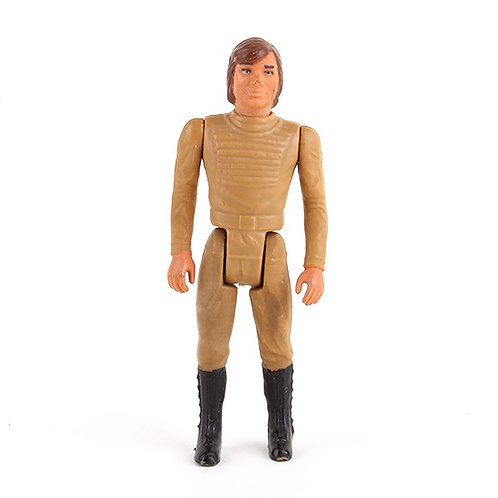 Starbuck - Vintage 1978 Battlestar Galactica Action Figure - Mattel