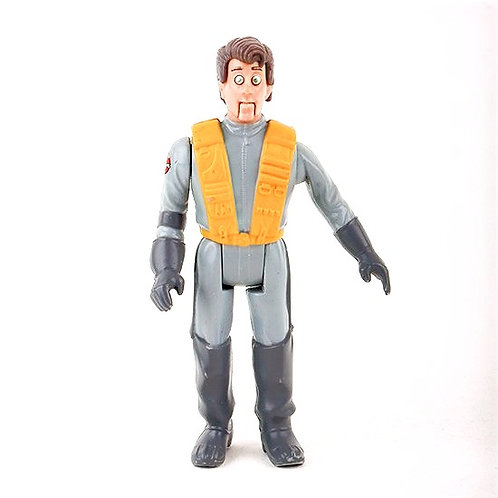 Peter Venkman - Vintage 1987 Ghostbusters - Action Figure - Kenner