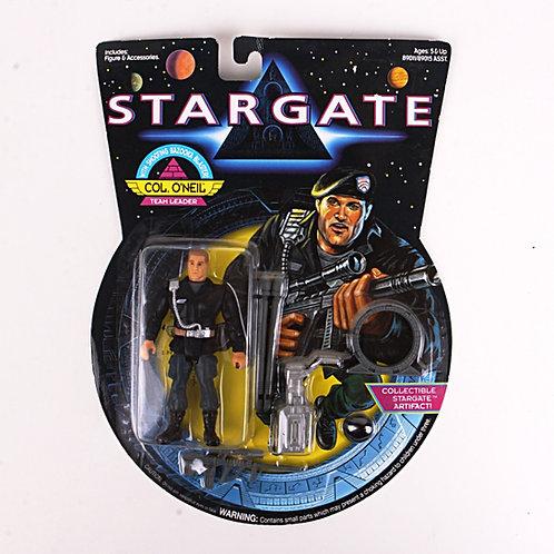 Colonel O'Neil - Classic 1994 Stargate - Hasbro Action Figure