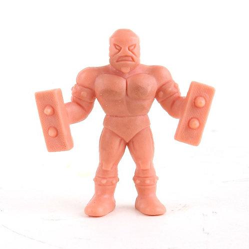 Junkman - Vintage 1980s M.U.S.C.L.E. #53 Muscle Men Figure - Mattel