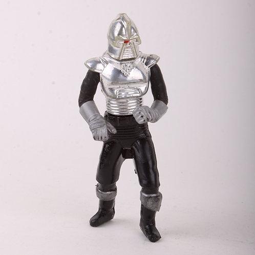 Cylon Centurion - Vintage 1978 Battlestar Galactica - Action Figure - Mattel