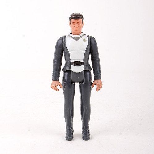 Captain Kirk - Vintage 1979 Star Trek The Movie - Mego Action Figure (1)