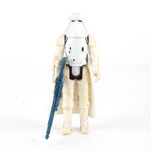 Imperial Stormtrooper - Vintage 1980 Star Wars - Action Figure - Kenner