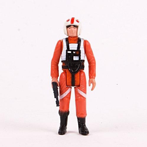 Luke Skywalker - Vintage 1978 Star Wars - Action Figure - Kenner
